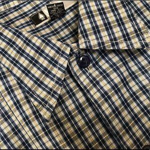 Vintage MCD Shirt
